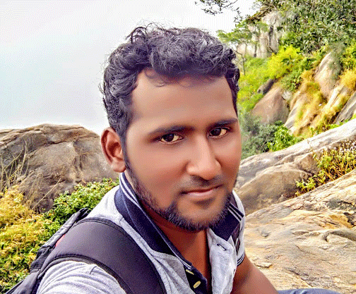 Veera S, Digital Marketer