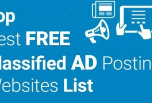 Canada Classifieds sites list