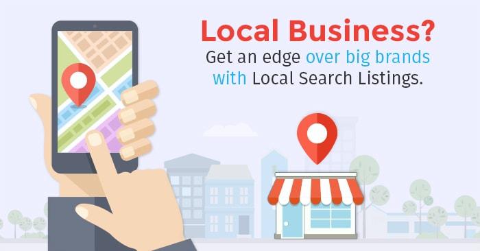 Singapore Local Business Listing sites