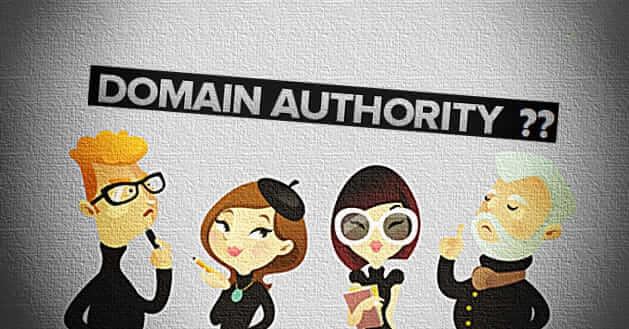 Domain Authority as a Google Ranking Factor