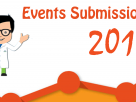 Events Submissions Sites List