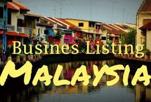 Malaysia local business listing sites 2018