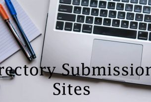 Directory Submission Sites list 2018
