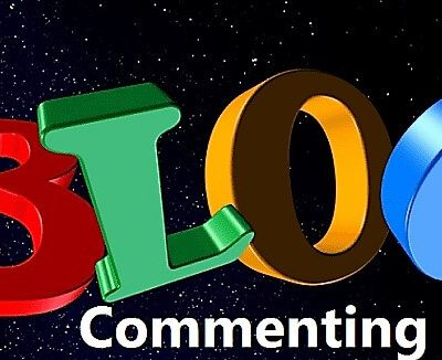 Blog Commenting Sites 2018