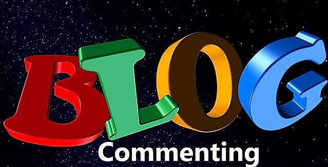 Blog Commenting Sites 2018