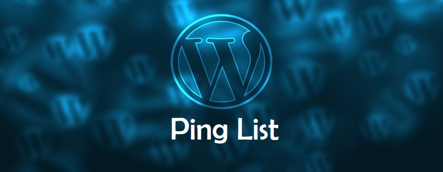 Top 50+ Free Ping Submission Sites List 2018 (Updated)