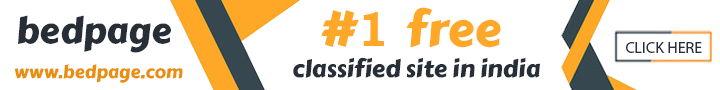 Free Classified Site - Bedpage