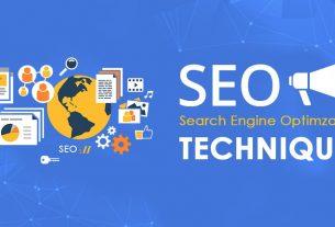 SEO Techniques 2019